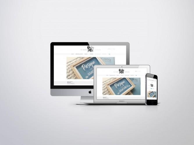 Diseño de páginas web Valencia